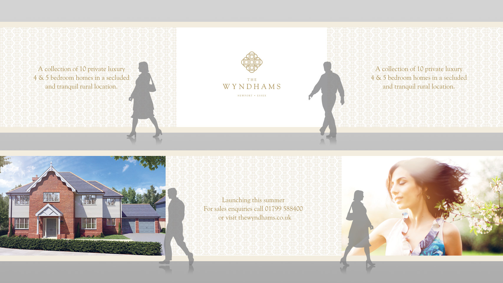 The Wyndhams, Newport